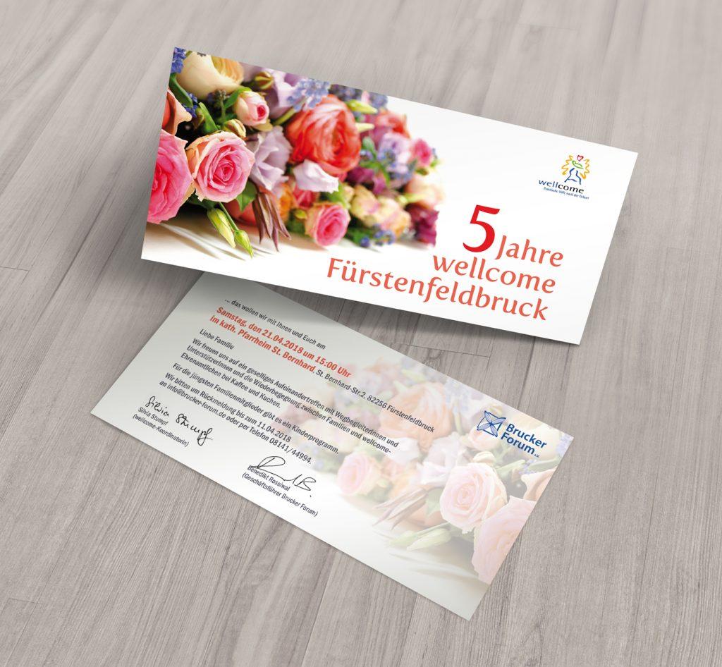 Ran Keren Einladung Brucker Forum