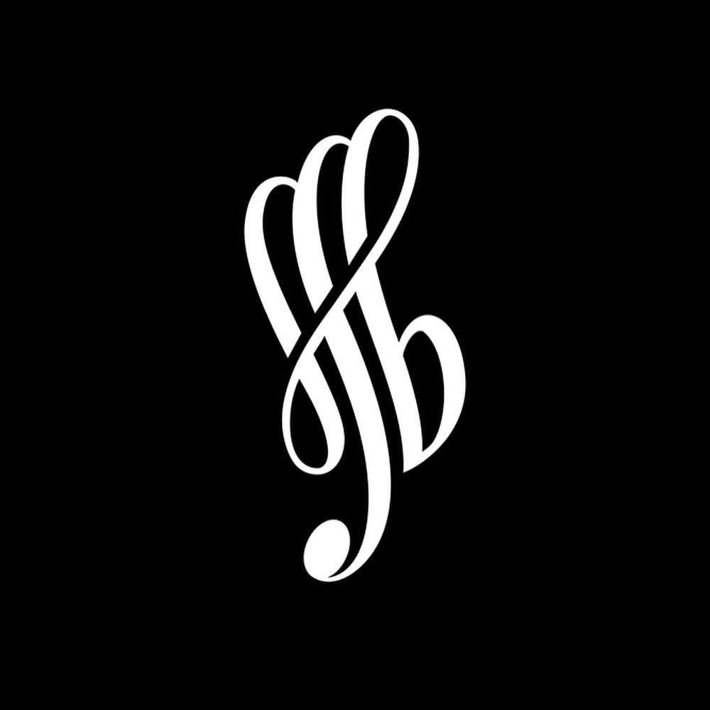 Ran Keren, Logoentwicklung - Musik in Johannes Baptist (Typism 2020)