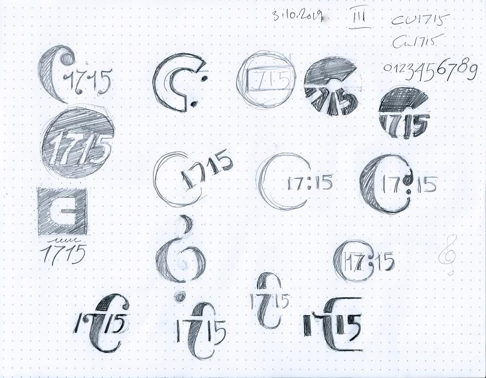 Ran Keren - Logo - Cantate um 1715