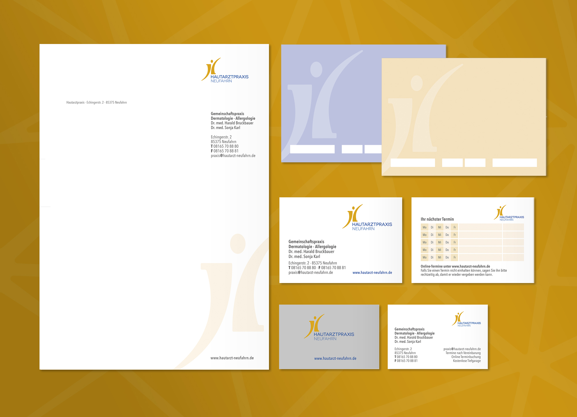 Ran Keren - Logodesign und Branding