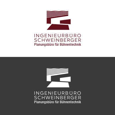 Ran Keren - Logodesign - Ingenieurbüro Schweinberger