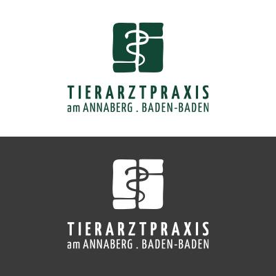 Ran Keren - Logo - Tierarztpraxis