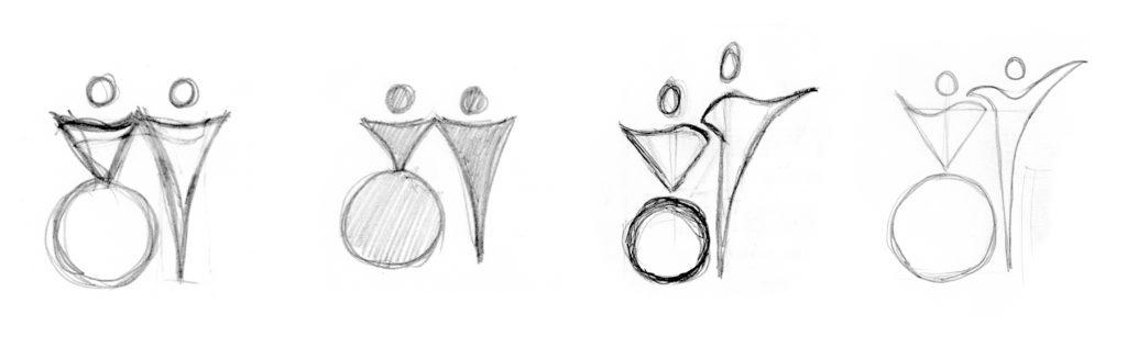 Ran Keren - Logodesign - Paradance
