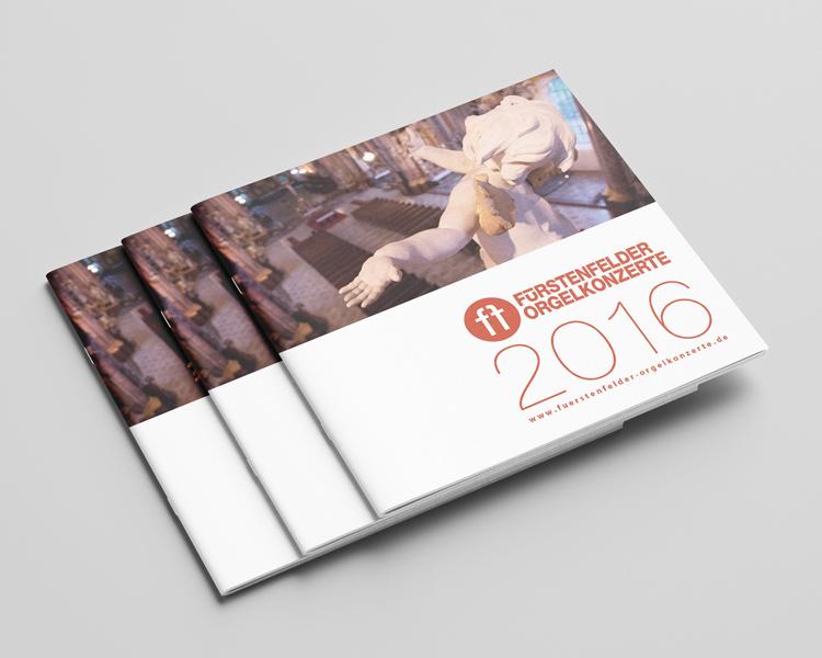 Ran Keren - Broschüre - Jahresübersicht - Fürstenfelder Orgelkonzerte