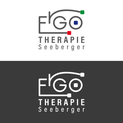Ran Keren, Logodesign, Corporate Identity, Ergotherapie Seeberger
