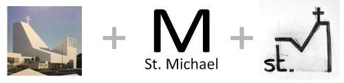 Ran Keren - Logo - St. Michael, Poing